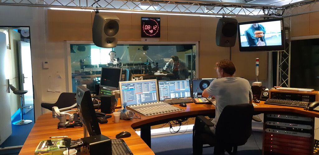 Radio uitzending: Wat moet Feyenoord doen?
