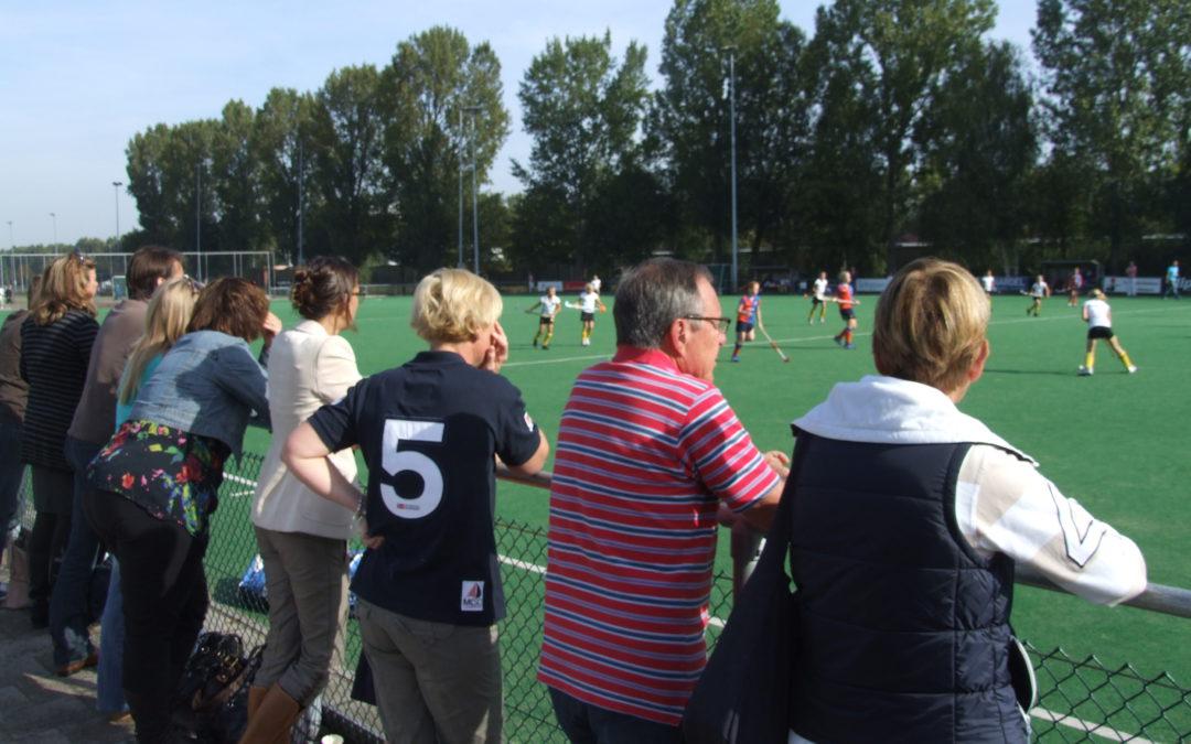 Flow zoekt stagiairs voor Sport in Perspectief