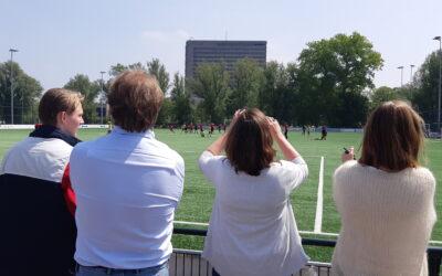 BVO (Best Veel Onrust). Thuistips voor voetbalouders.